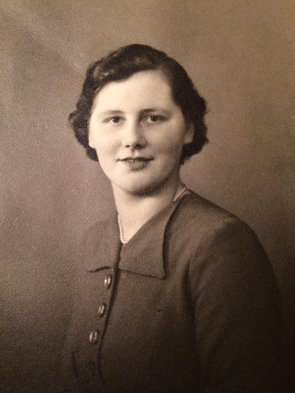 Granny Emily Atkins